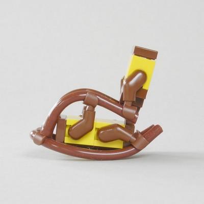 cadeiras para brincar