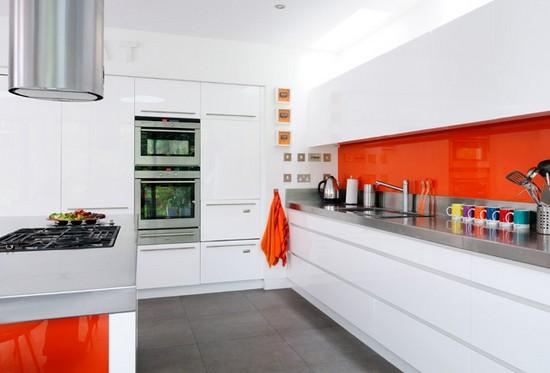 cozinhas modernas decoradas
