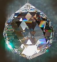 cristal feng shui