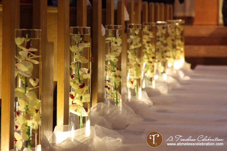 Stunning Church Wedding Decorations Ideas Pictures Awesome