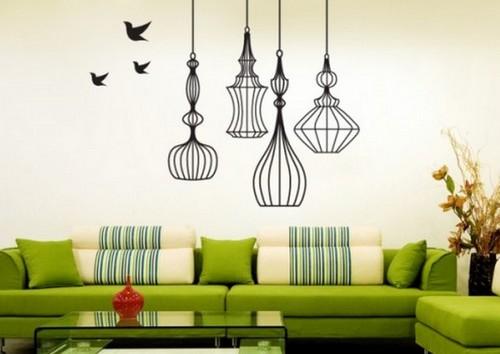 Fotos de decora o de paredes - Imagenes para paredes ...