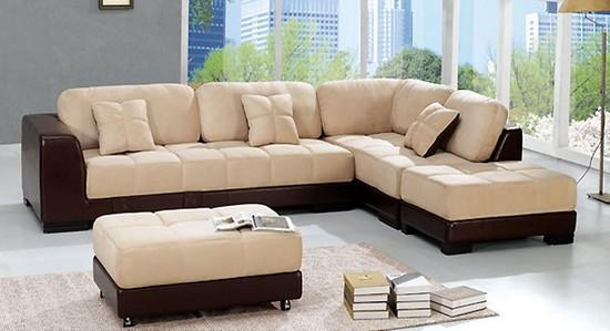 Fotos de sofás modernos