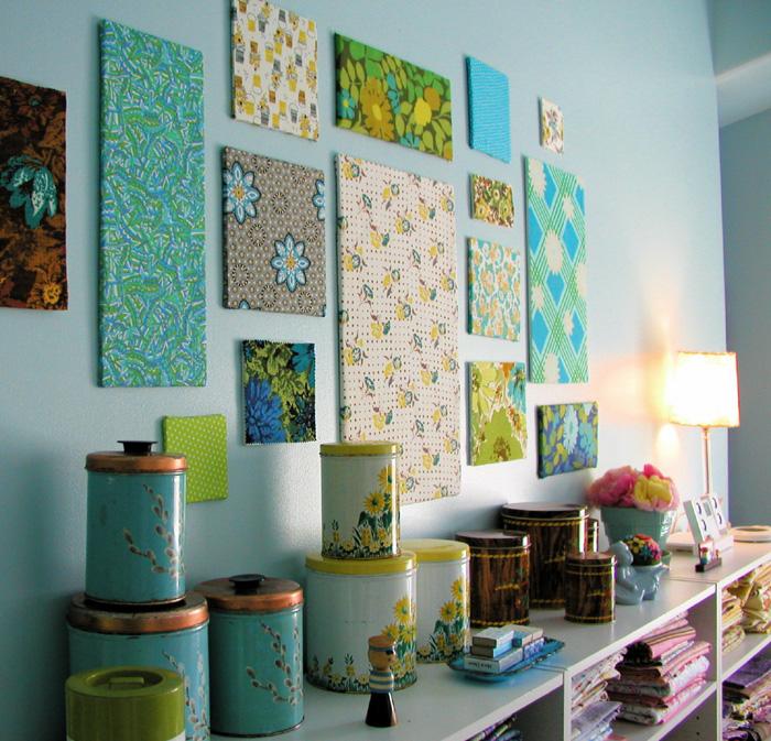 Fotos decoração paredes
