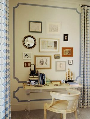 imagens de decoração de paredes