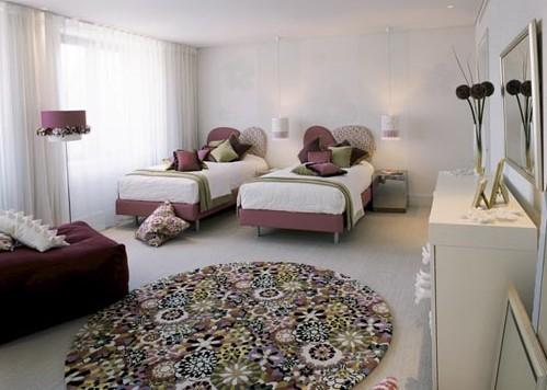 Fotos de decoração de quartos juvenis