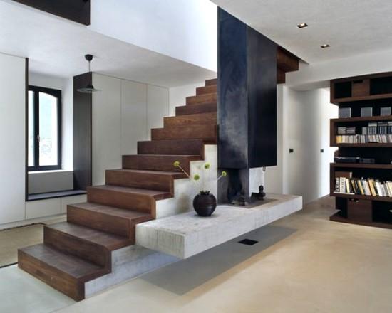 Fotos de escadas