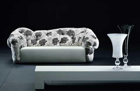 Fotos de sofas