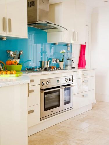 Fotos de decoração de cozinhas pequenas