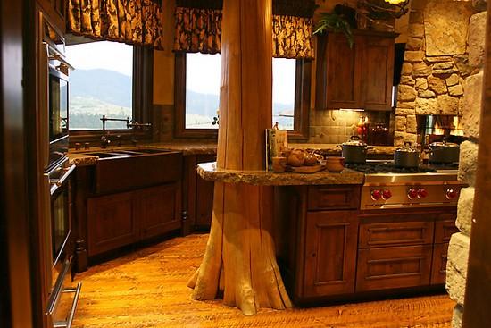 Fotos de decoração de cozinhas