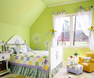 Fotos de quartos de rapariga