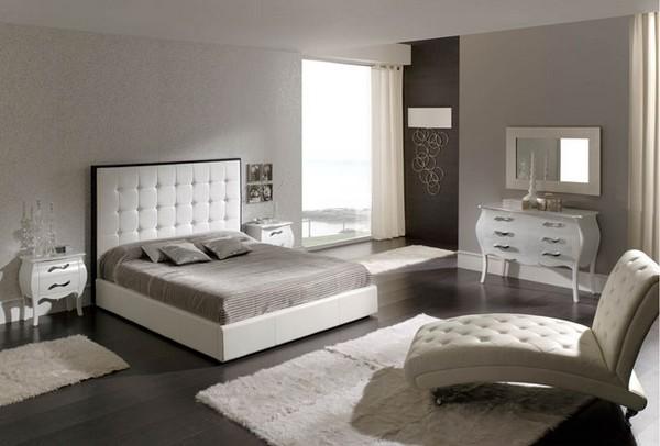 Decoracao De Sala Quarto ~ Fotos de decoração de quartos modernos