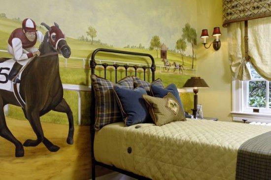 Fotos de quartos de rapaz