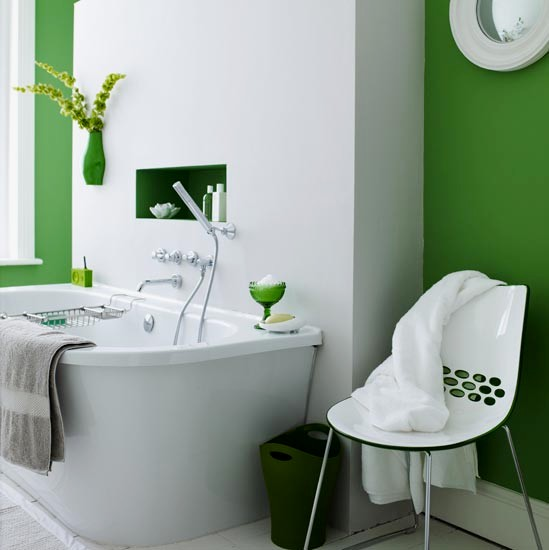 fotos de decoração de banheiros
