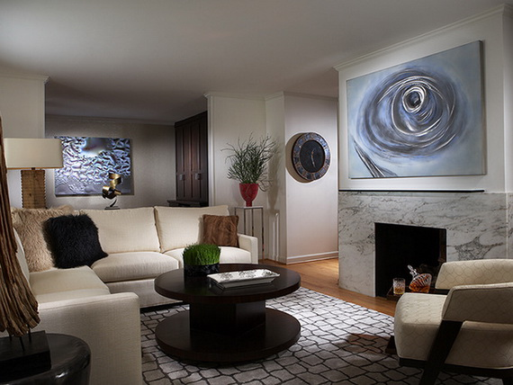 Fotos de decoração de salas