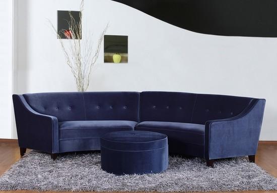 Fotos de sofás de canto