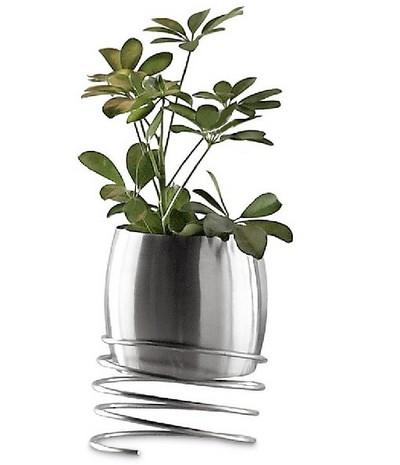 vasos de decoração
