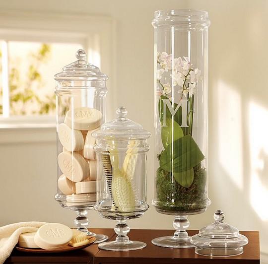 fotos de vasos de vidro