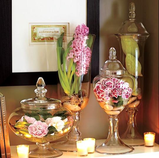 Fotos de acessórios de decoração