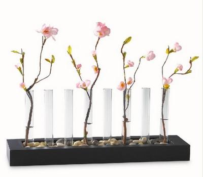 vasos para flores