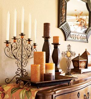 fotos de decoração de casas 16