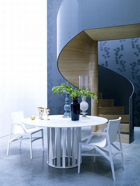 fotos de decoração de casas modernas 3
