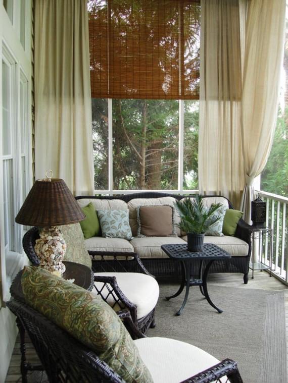 Como decorar terra o 5 dicas e 15 fotos magn ficas for Decorar patios grandes