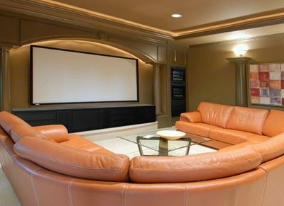 Fotos de home theater
