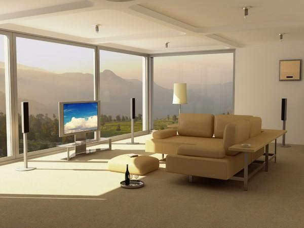 sistemas Home Theater