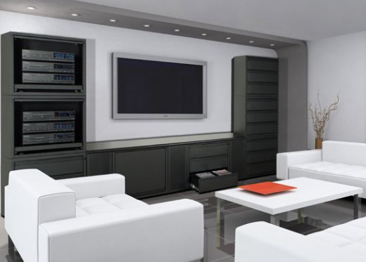 sistemas Home Theater