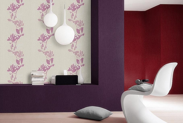 papel parede moderno 3