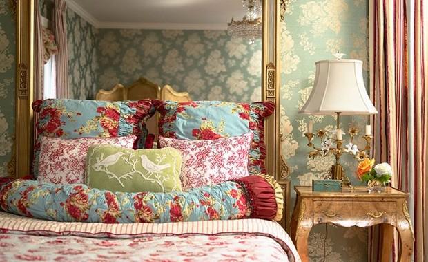 Fotos de quartos românticos ~ Um Quarto Romantico