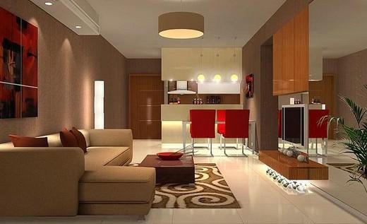 Fotos de salas de estar modernas for Como jogar modern living room escape