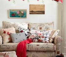 Fotos de decoração de casas pequenas