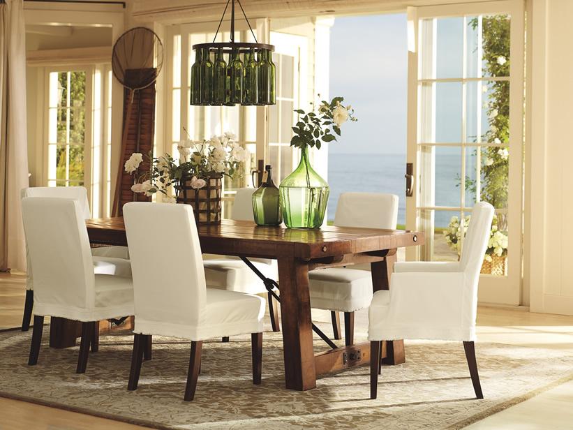 centro de mesa decorado com flores