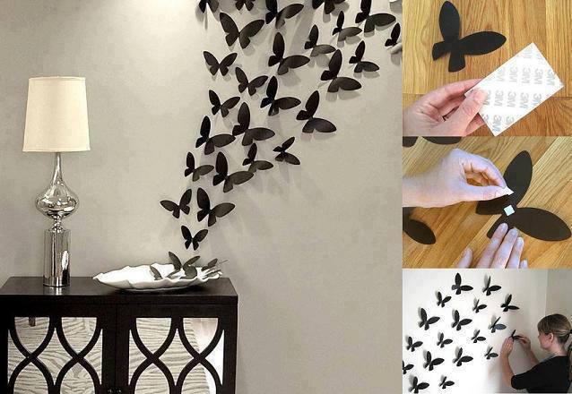 decoração criativa com reciclagem