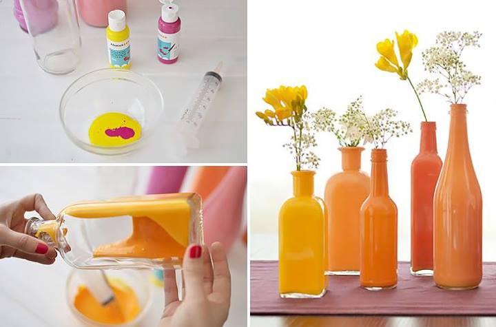 ideias criativas para decoração