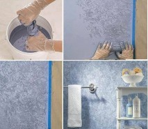 ideias para pintar paredes