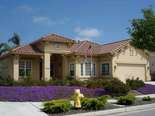Casas americanas - Fotos de casas americanas ...