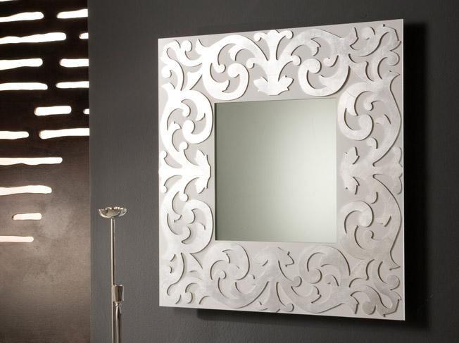 Espelhos decorativos