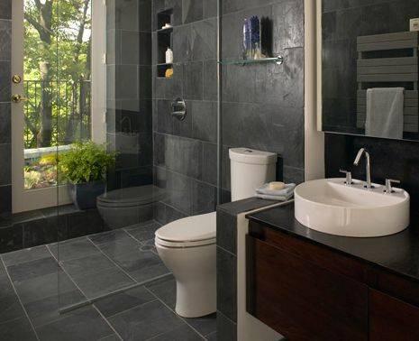 Ideias para casas de banho