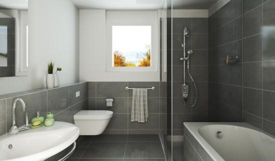 casas de banho ideias