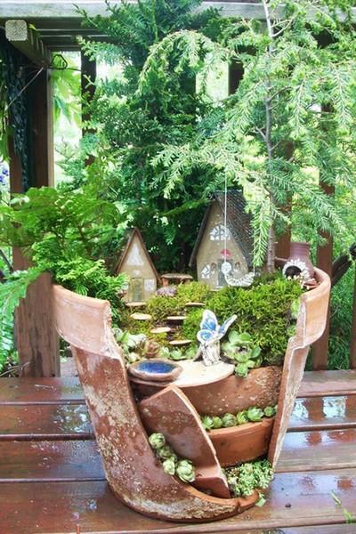 Jardins de fadas (10)