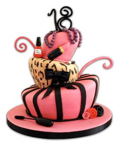 bolo-decorado-dezoito-anos-imagens