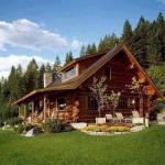 Fotos de casas de fazenda