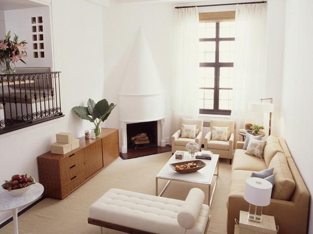 Fotos de decoração de casas simples