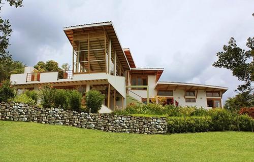 Ideias para casas sustentáveis