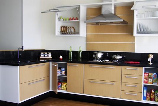 Cozinhas moduladas baratas