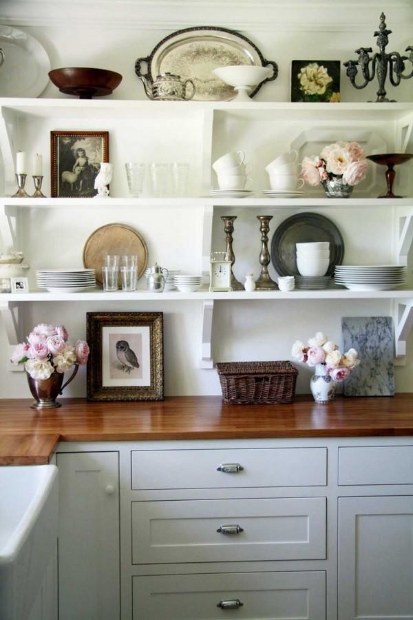 cozinhas-vintage-estantes