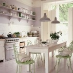 cozinhas-vintage-mesa