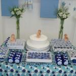 Fotos de decoração de batizado